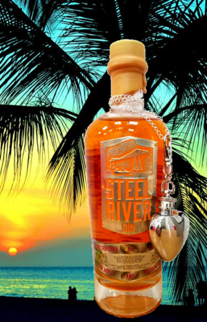 "Steel River ""CLUB TROPICANA"""
