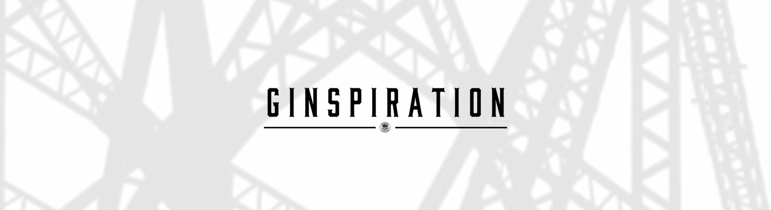 Ginspiration Title Banner